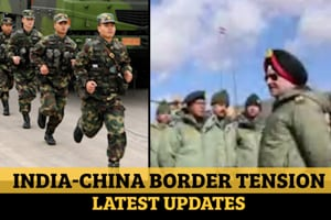 India-China tension: What happened at border meeting of top army office...