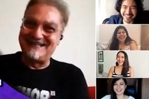 Sayani Gupta, Vinay Pathak & Team Axone on what makes their film a relevant...