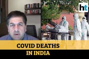 Which 3 states have highest Covid deaths in India? Vikram Chandra decod...