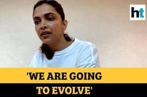 Covid: Deepika Padukone points out 'silver lining' in post-pandemic wor...
