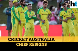 Cricket Australia chief Kevin Roberts resigns, Nick Hockley named interim...