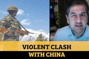 Vikram Chandra on violence at LAC with China, and other top stories