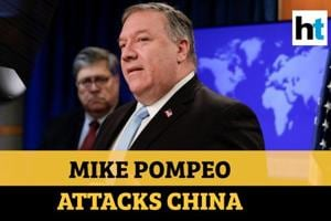 US calls China 'rogue actor', blames it for 'escalating' tension with I...