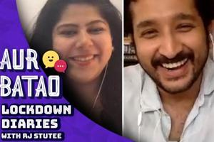 Aur Batao: Parambrata Chatterjee and Paoli Dam on why they said yes to ...