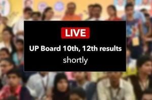 UP Board 10th,12th Results 2020 at upresults.nic.in, how to check scores in four simple steps