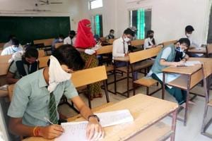 UP Board Result 2020: Over 35K students to take first ever class 12 compartment exam