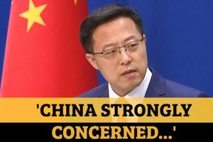 Watch China's reaction to India's ban on 59 Chinese apps including TikT...
