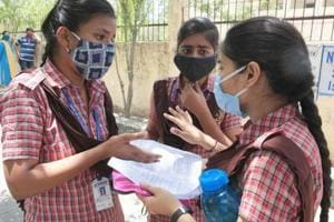 Bengal government planning to introduce lessons on Covid-19 in school syllabus