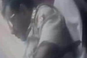 UP cop arrested, dismissed from service for masturbating before woman