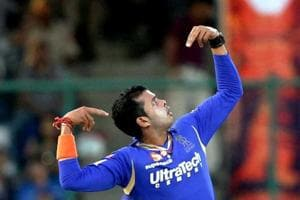 Sreesanth ready to return in IPL, names three teams he would like to bid for him