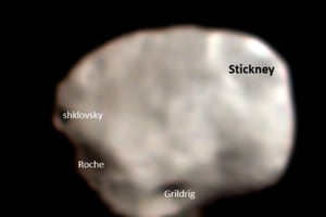 Isro's MOM captures image of the Mars' biggest moon Phobos