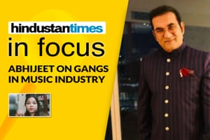 'They don't understand music...': Singer Abhijeet on 'gangs' in industry