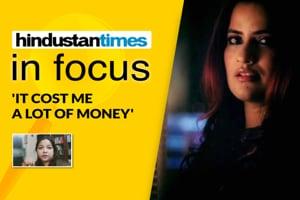 'Cost me a lot': Sona Mohapatra on calling out Anu Malik, Salman Khan