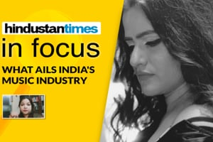 Singer Sona Mohapatra takes on 'toxic celeb culture' in Bollywood