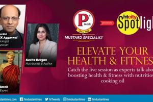 Learn about benefits of cooking with mustard oil from health & fitness ...