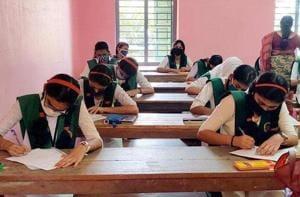 PSEB class 12 remaining exams cancelled: Punjab govt