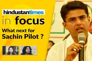 Rajasthan cliffhanger: Will Sachin Pilot stay with Congress or will he ...