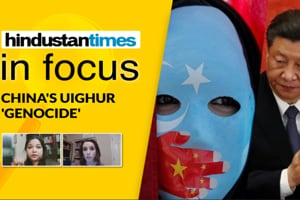 How China persecutes Uighur Muslims & why UN must recognise it as genoc...