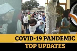 Covid update: Amitabh treatment & message; Disneyland shut; WHO on 'old...