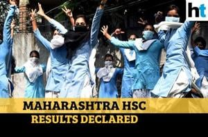 Maharashtra HSC Results declared, overall success rate 87.69%