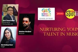 HT City Spotlight: Nurturing young talent in music