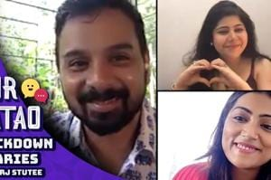 Namit Das, Anindita Bose on dealing with competition, rejection | Aur B...