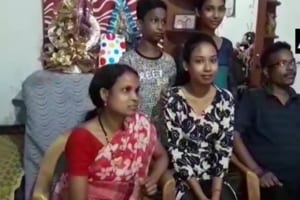 Daughter of a domestic help and a tailor tops Jharkhand JAC 12th arts exam, wants to become journalist