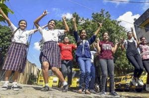 BSEH 12th result 2020 announced, 80-34 - pass, check details