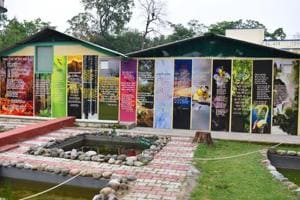 Nature inspires literature: Rabindranath Tagore, Gulzar, Ruskin Bond and other writers at Uttarakhand conservation centres