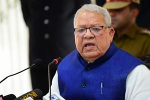 Rajasthan Guv cancels Independence Day event over Covid-19 situation