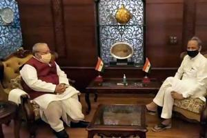 Ashok Gehlot's faceoff with governor ends, Rajasthan assembly to meet on August 14