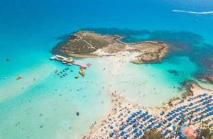 Covid-19 travel: Cyprus likely to lose over 75- of tourism this year, reveals minister
