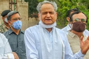 Rajasthan political crisis: Chief minister Ashok Gehlot to chair CLP meet today