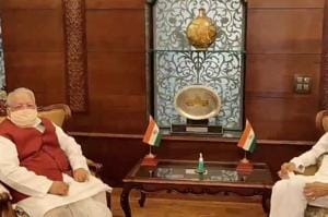 Governor okays CM proposal for House session from Aug 14