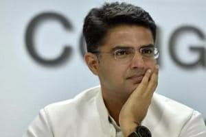 Rajasthan police told Sachin Pilot and other MLAs never stayed at Manesar hotels