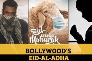 Eid: Shah Rukh, Salman Khan, Amitabh, Priyanka, other celebs extend wis...
