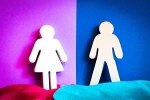 Students who defy traditional gender stereotypes do better in school