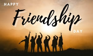 Friendship Day 2020: Quotes to share with friends