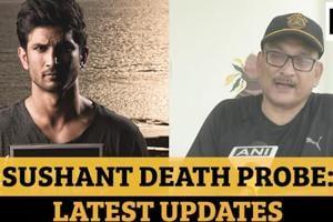 Sushant death: Cops look for flatmate as Bihar dy CM blames 'Bollywood ...