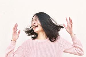 Laugh out loud to keep stress at bay: Study