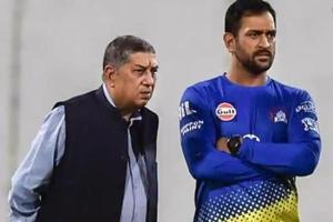 'No sir, he'll spoil the team': When MS Dhoni refused to take an 'outstanding player' in CSK