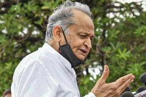 Gehlot writes to PM Modi, urges him to chair meet with CMs for Covid-19 management