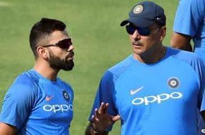 Former India pacer explains reasons for success for RaviShastri-Virat Kohli duo