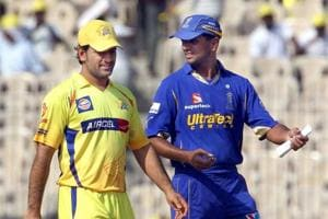 'Not one to look at reams of data and statistics': Rahul Dravid attributes CSK's success to MS Dhoni