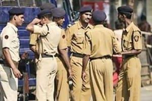 Ghaziabad suitcase murder: 'Victim' found alive