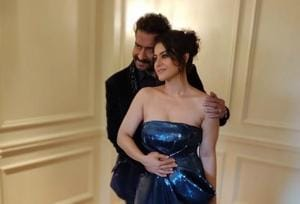 Happy birthday Kajol: Did you know her father did not talk to her for days when she decided to marry Ajay Devgn?