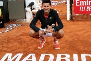 Madrid Open cancelled due to Covid-19 pandemic