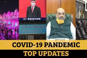 Covid update: Ayodhya priest worried; South Korea on India, vaccines; gym...