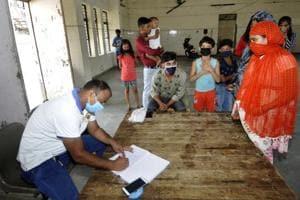 Gautam Buddh Nagar district reports 36 new Covid-19 cases, tally up at 5,544