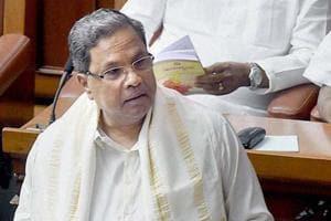 Former Karnataka chief minister Siddaramaiah tests positive for Covid-19